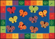 Circletime & Literacy Fun Carpets