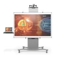 Interactive Whiteboard Carts, Mounts & Accessories