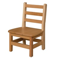Wood Classroom Chairs