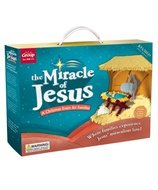 The Miracle of Jesus