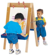 Toddler Art Centers
