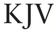 King James Version (KJV)