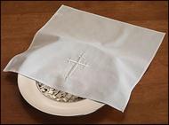 Bread Plate Napkin