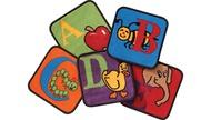 Carpet Squares & Matching Fun Kits