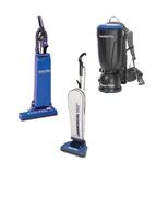 Powr-Flite Vacuum Cleaners