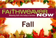 Faithweaver Now Fall