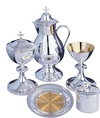 Chalice Communion Sets