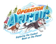 Answers in Genesis Operation Arctic