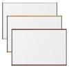 Porcelain Whiteboard 50-Yr Origin Trim Frame Magnetic
