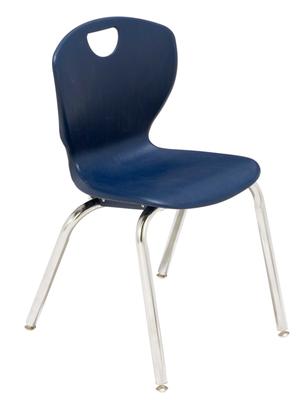 Ovation Student Classroom Chair 18 Scholar Craft Private School Partner