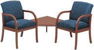 Weston Series Reception Furniture