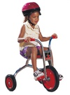 Outdoor Play - Mobile Equipment