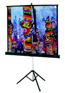 Video Classroom Projection Screens