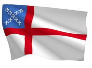 Episcopal Flags