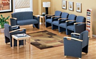 Somerset Series Reception Furniture