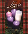Peace Pillar Candle Advent Legal-Size Series
