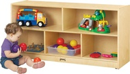 Toddler Storage