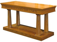 Holiness Tables