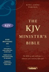Minister's Bibles
