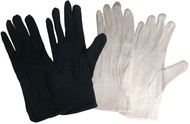 Jeffers Performance Handbell Gloves with Plastic Dots