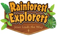 CPH's Rainforest Explorers