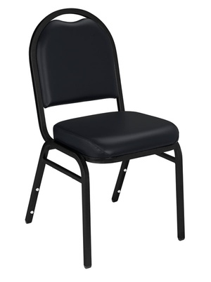 Click to enlarge  sc 1 st  Church Partner & Banquet Chair | Upholstered Stacking | National Public Seating ...