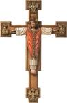 Crucifix - Hanging