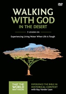 Walking with God in the Desert: Volume 12
