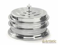Silvertone Aluminum