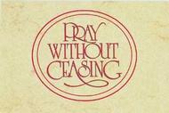 Prayer Request Cards