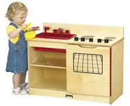 Toddler Kitchens
