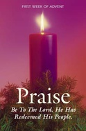Praise Advent Series