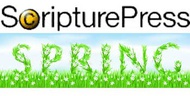 Scripture Press Spring