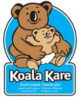 Koala Kare, Baby Changing Stations
