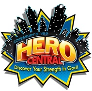 Cokesbury's Hero Central