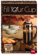 Fill Your Cup Mini Event