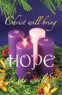 Christ Will Bring Advent Series