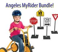 Angeles MyRider Trike Bundle