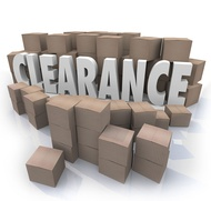 VBS Clearance