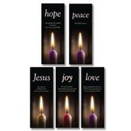 Advent/Christmas Banner Sets