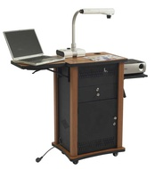 Computer Workstations & Teaching Carts