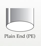 Plain Ends