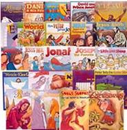 Bible Big Books