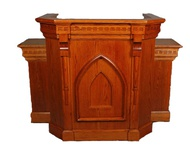 Imperial 900 Series Chancel Collection