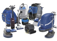 Hard Floor Care Equipment