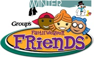 FW Friends - Winter