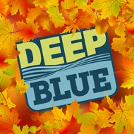 Deep Blue - Fall