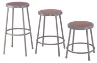 National Public Seating Lab Stools