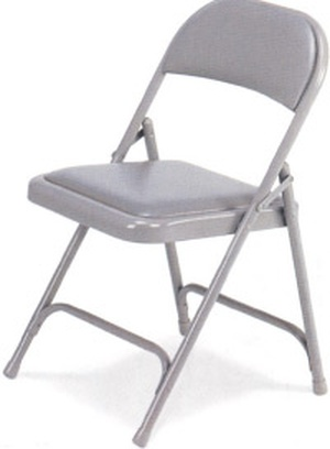 Magnificent Virco Vinyl Padded Folding Chair 168 Virco Private Pabps2019 Chair Design Images Pabps2019Com