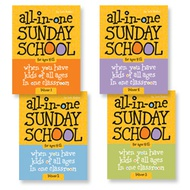 All-in-One Sunday School